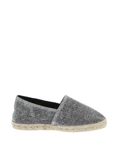 Fresh Company Ayakkabı Gümüş